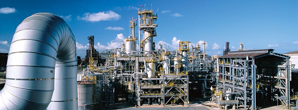 Petrochemical Plants: Construction & Production of Petrochemicals