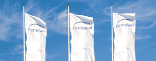 About Ferrostaal